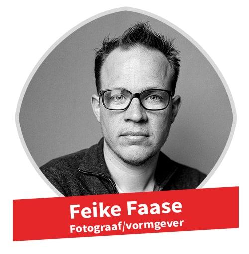Feike Faase - Interim MKB