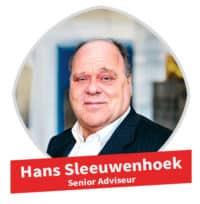 Hans Sleeuwenhoek - Interim MKB