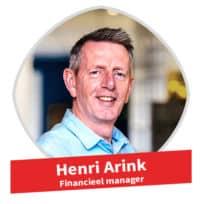 Henri Arink - Interim MKB