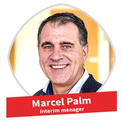 Marcel Palm - Interim MKB