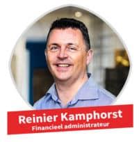 Reinier Kamphorst - Interim MKB