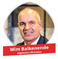 Wim Balkenende - Interim MKB
